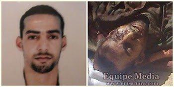 actualidades: Comunicado de CEAS-Sáhara ante el asesinato de Brahim Budda Ould Taher