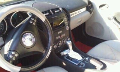 ma nouvelle voiture !! acheté le 10 février 2011