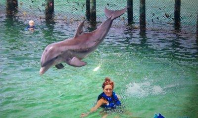 mes vacances en république dominicaine