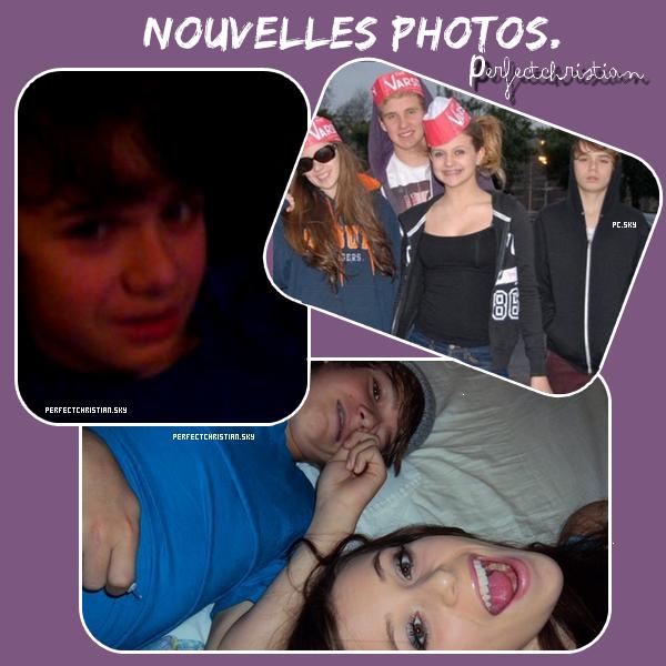 ☀ Nouvelles photos