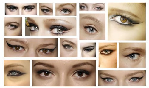 Conseil Maquillage : COMMENT APPLIQUER SON EYELINER ?