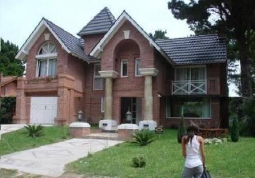 Article 22 : Brenda et son ancienne Maison