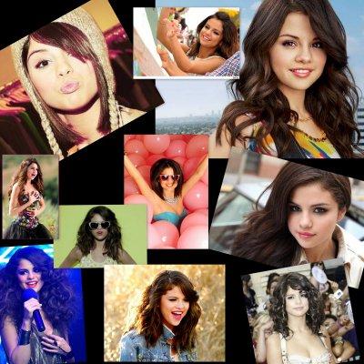 Selena Gomez: Biographie.