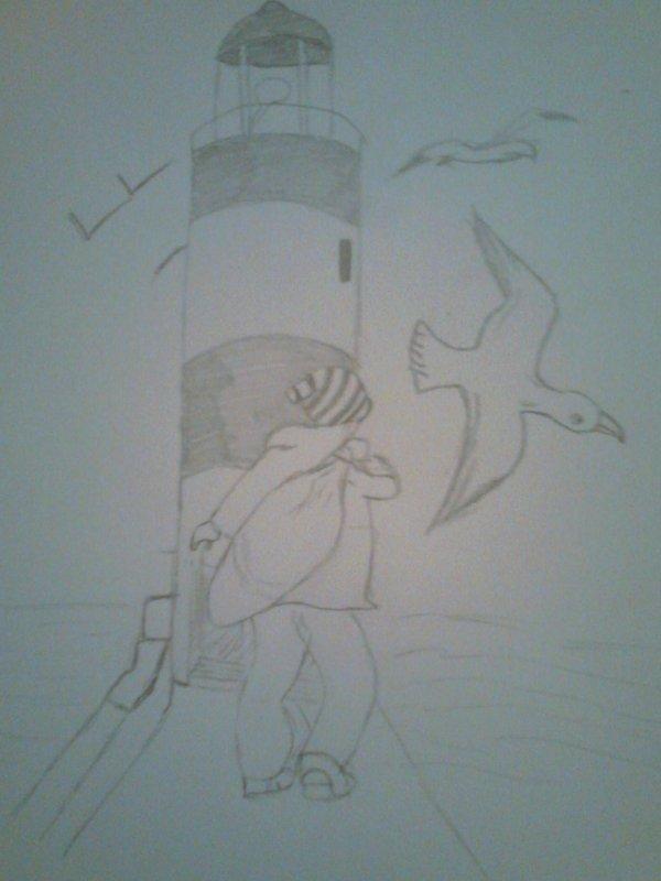 thème: la mer