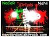 vive l'Algérie é le grand Maghreb =)