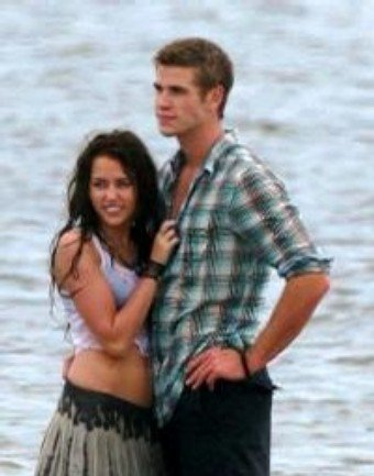 Rupture de Miley et Liam