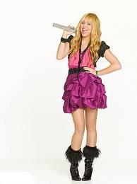 Hannah Montana saison 4