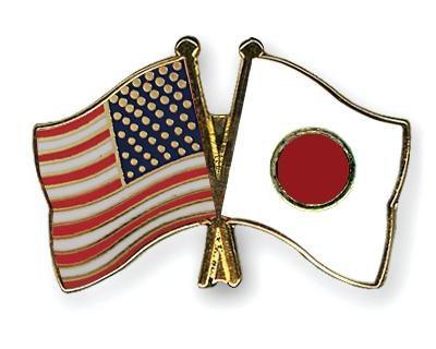 JAPON ET U.S.A