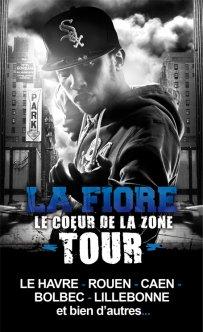 Le Coeur De La Zone / Deux Fois Plus (2010)