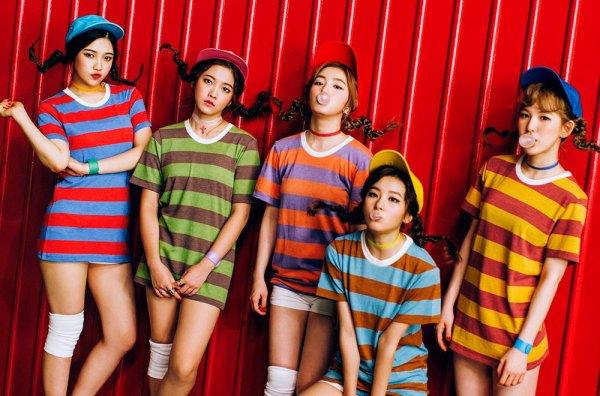 Red Velvet 레드벨벳 ~