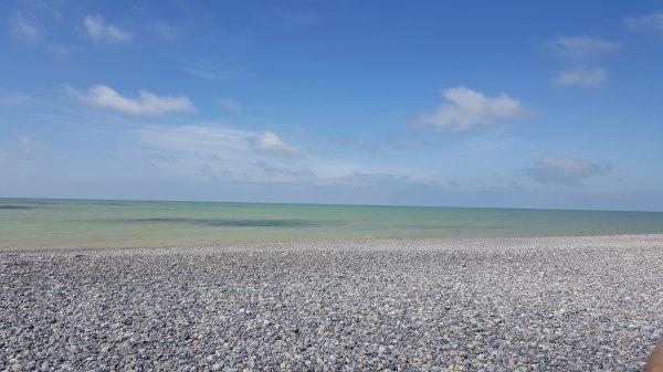 Nos 7eme vacance a Cayeux sur mer  (juillet 2017)
