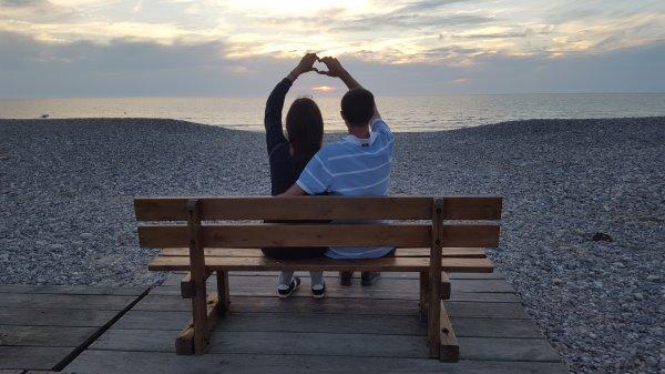 Nos 7 ans de couple
