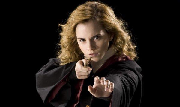 La magnifique Hermione Granger