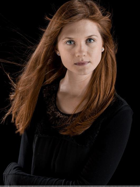 Ginny Weaslay