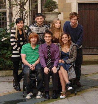 le groupe des acteurs