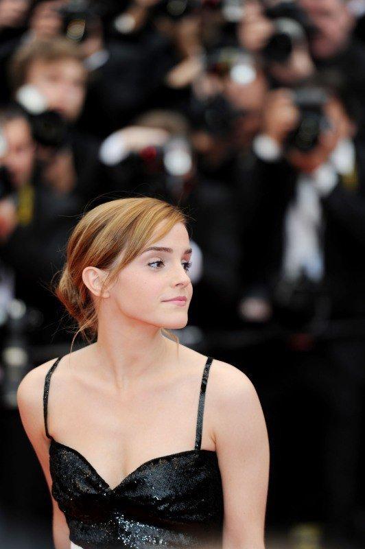 Monter Des Marches a Cannes - 16 Mai 2013-