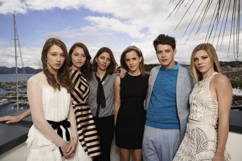 "Cannes 2013 Avant Première ""The Bling Ring """
