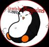 La secte des pingouins.