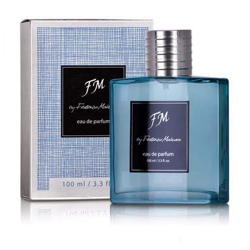 Parfum Homme 100ml Luxury Collection