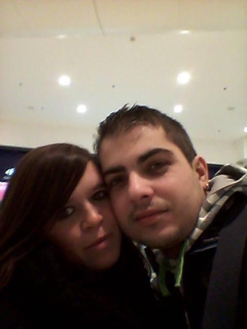 Mon homme & moi