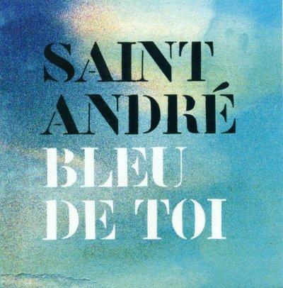 Saint André à CAP 48  (10.10.10)