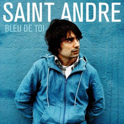 Vous allez être bleu de Saint André - Vers L'avenir - 26.10.10