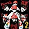 Nos traces feat Freeman (IAM)