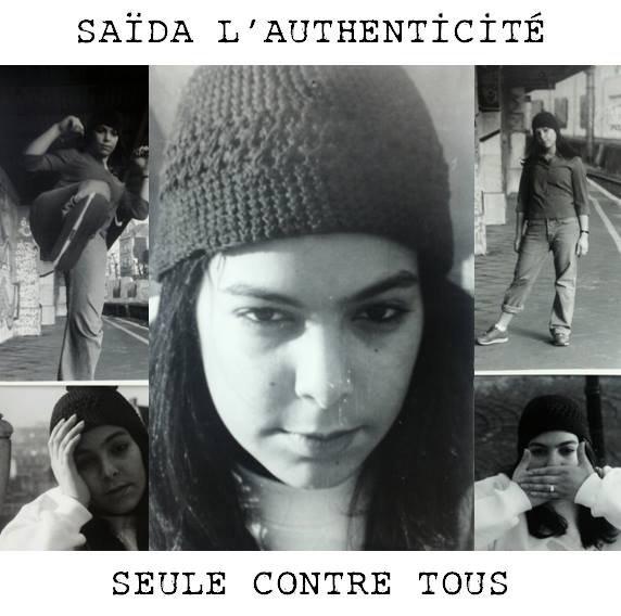 """Anthologie 1996-2008 / """"Seule Contre Tous"""" (2014)"""
