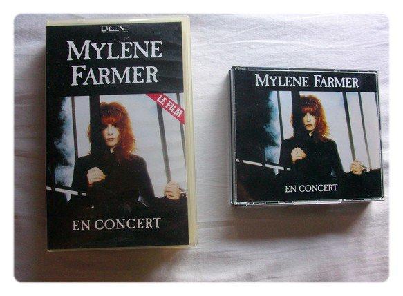 Support : En Concert .................... 1989
