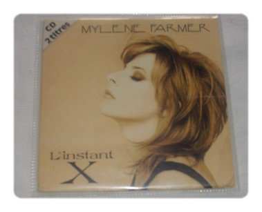 Supports: L'instant X.................... 1995