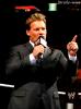 Jericho--wwe
