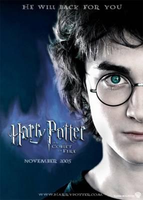 Resume De Harry Potter 4 100 Harry Potter