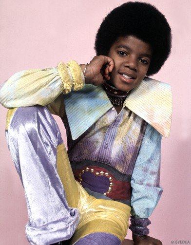 °*°*° Michael Jackson est mort...*°*°