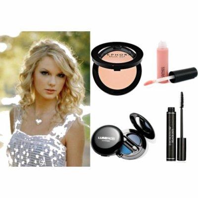 Regresso ás Aulas - Looks Taylor Swift