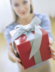 O que oferecer Natal? - Amigas, Irmãs , Primas