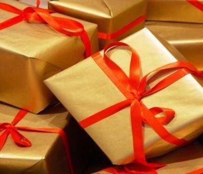 O que oferecer Natal? - Amigos, Irmãos , Primos