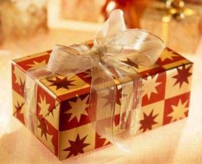 O que oferecer este Natal? - Pai Tio Avõ