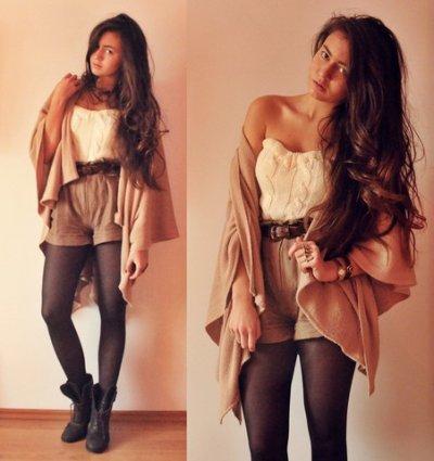 Os meus blogs favoritos sobre moda!