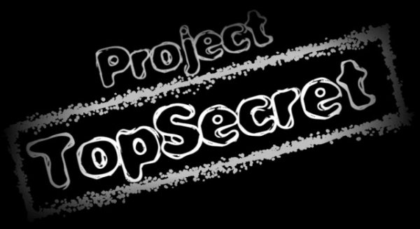 PROJET TOP SECRET DE MOUCHE !