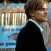 DiCaprio-Weatherly