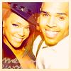 Rihanna ft. Chris brown » Turn up the мuѕ¡c ♫♪