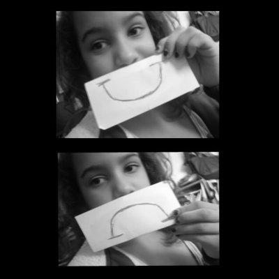Smile Or No Smile ? :/ (♥)