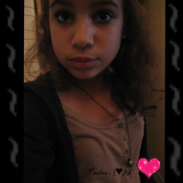 Moi & Teeste Paas ' (♥) $ !