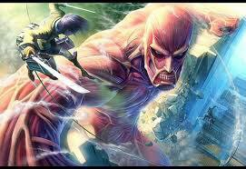 Galerie d'images: Attack On Titan