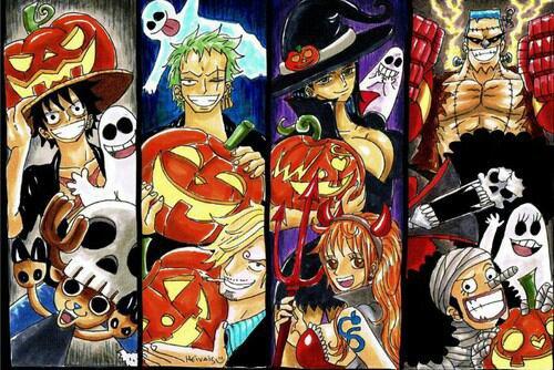 Galerie d'images: Spécial Halloween