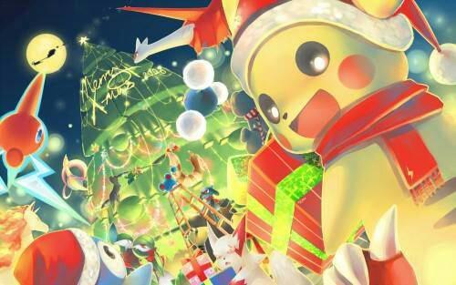 Galerie d'images: Spécial Noël