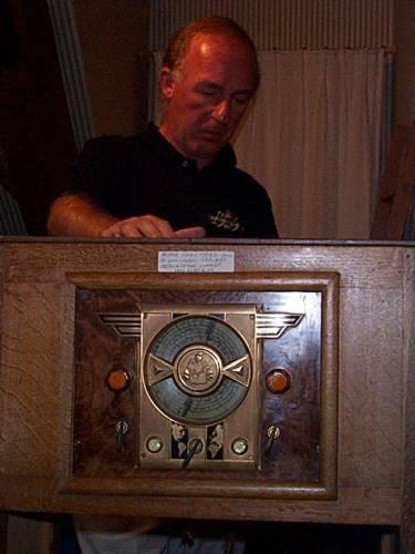 Collection Radio-amateur