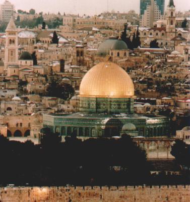 مدينة القدس * اقسم انك ستحرر * ستبقا عربية و لكل الاديان السماوية