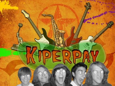 Et dieu créa Kiperpay