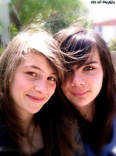 AlicH' & ElisHa